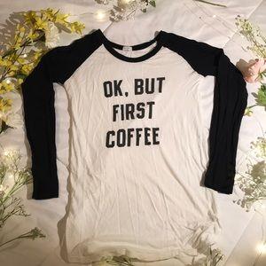 Brandy Melville Long Sleeve T Shirt